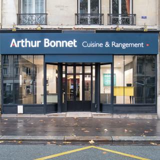 Arthur Bonnet Paris 6eme Paris Fr 75006