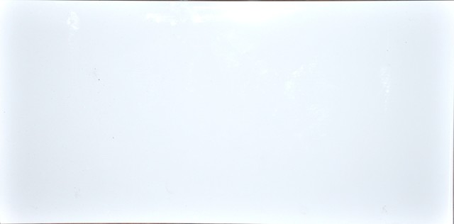 X Georgetown Snow White Glossy Wall Ceramic Field Tiles Set - 12x24 glossy white tile