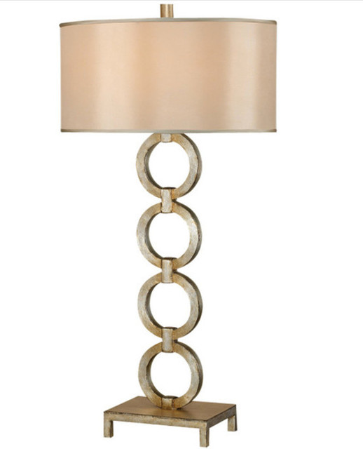 Fine art lamps 420210st portobello road platinized silver table lamp fine art lamps 420210st portobello road platinized silver table lamp aloadofball Images