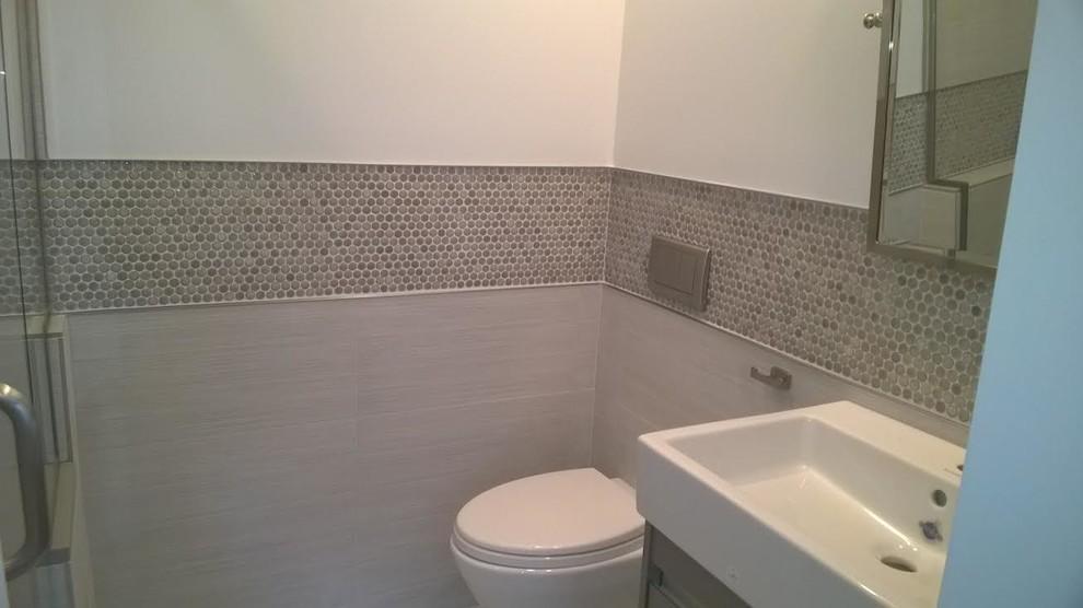 White Plains Bathroom