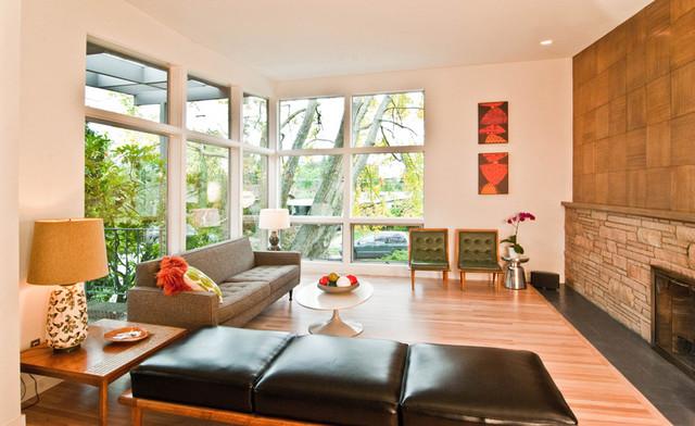 View Ridge Remodel modern-living-room
