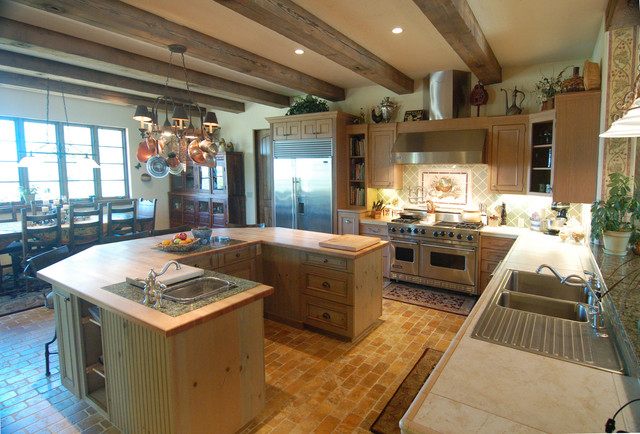 kitchen design san luis obispo 2015 photos world rustic wood mode mediterranean 487