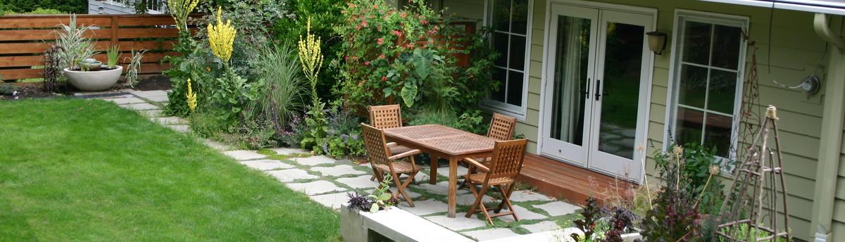 Rachel 39 s landscape design portland or us 97219 for Landscape design portland