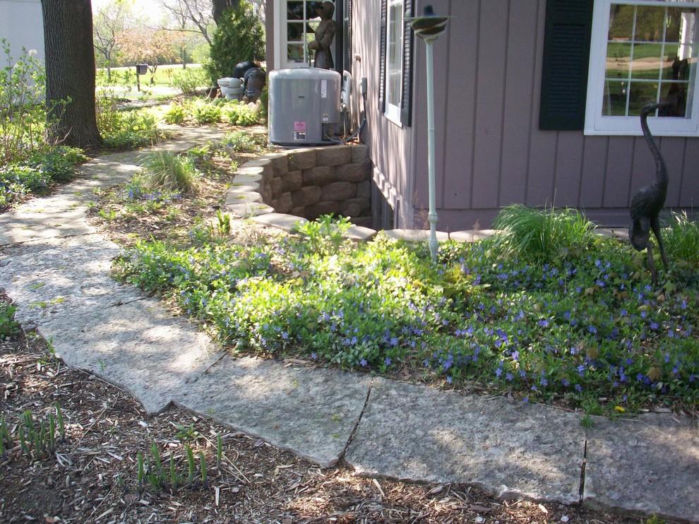 Transitional Landscape Renovation - Mequon