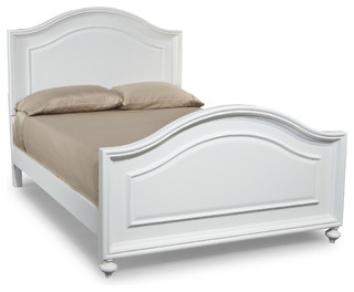 Legacy Classic Kids Madison Panel Bed, Full