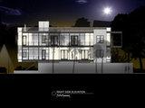 Charleston Single House 3D Models - Great Buildings Online