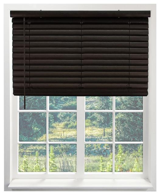 cordless 2 vinyl mini blinds horizontal venetian slat. Black Bedroom Furniture Sets. Home Design Ideas