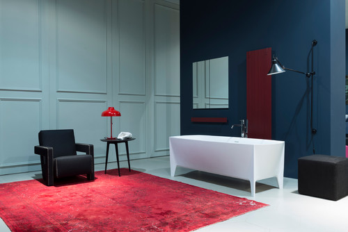 EDONIA bathtub - design Mario Ferrarini