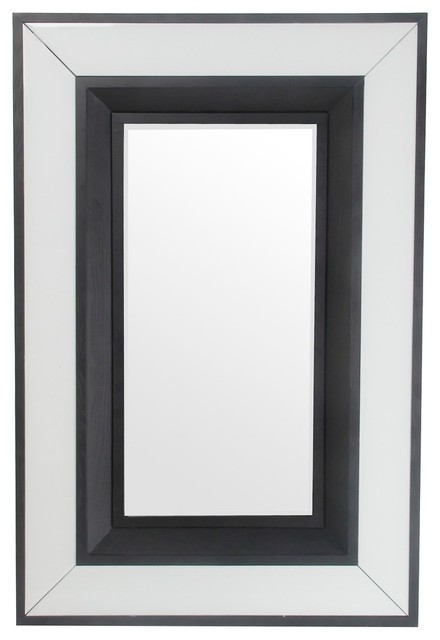 Lockheart Accent Mirror.