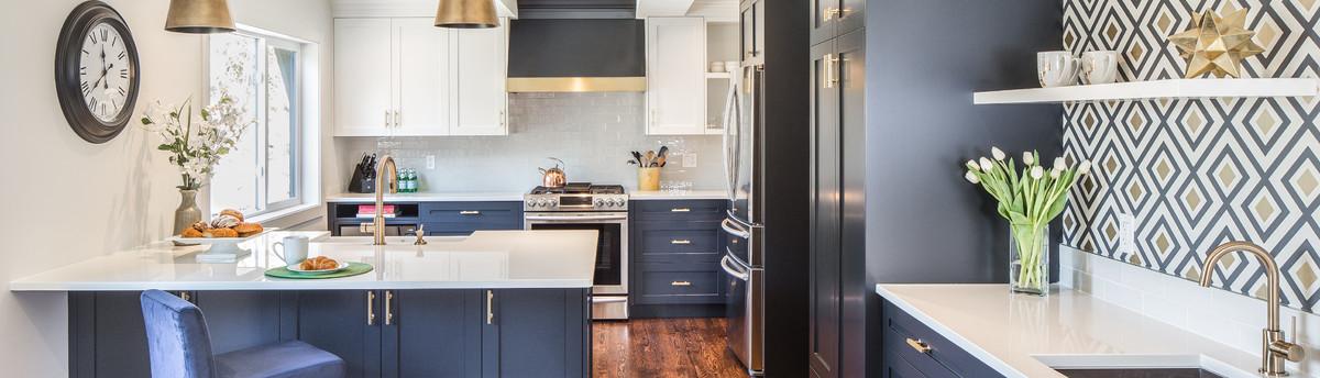 KM Interior Designs   Victoria, BC, CA