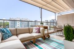 Los 17 balcones y terrazas más guardados en lo que va de 2021