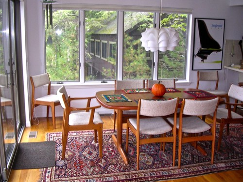 What About KILIm Under Table