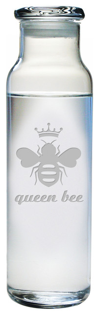 """Queen Bee"" Water Bottle"
