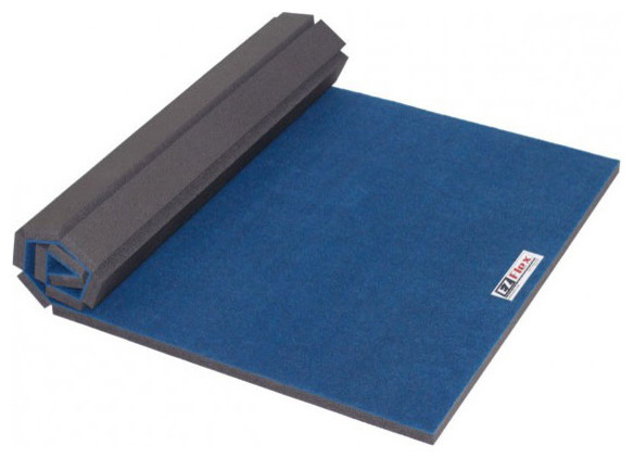 sport for sale royal mat lg mats thick all blue cheer exercise purpose