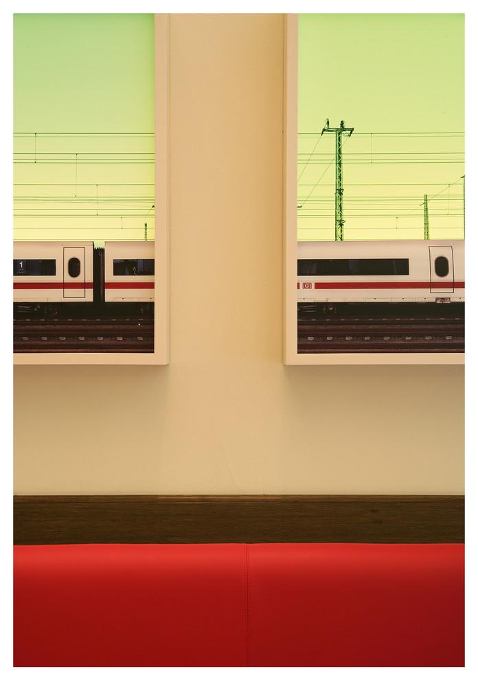 Führungskräfteakademie der Deutsche Bahn AG