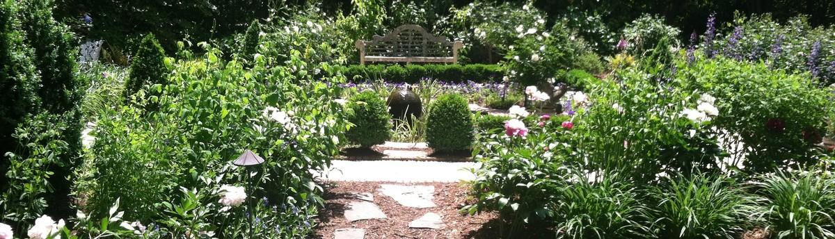 - Linda Greenberg Landscape & Design - Charleston, SC, US 29464