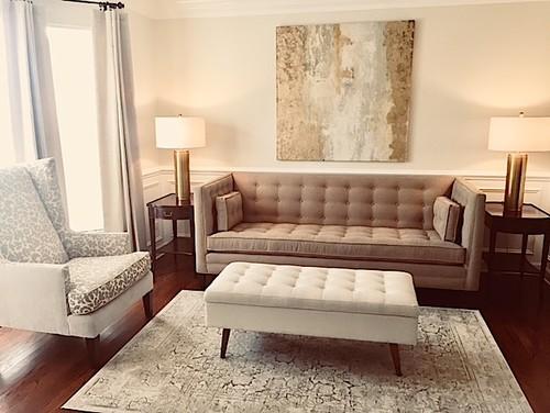 Help With Furniture Arrangement In Living Room