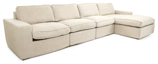 Chaud Sectional.