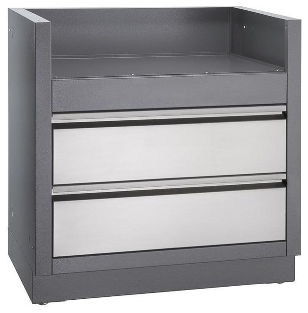Napoleon Oasis Under Grill Cabinet For Built-In Lex 485.