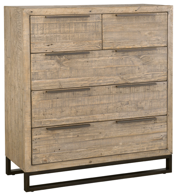 Neri 5-Drawer Dresser.
