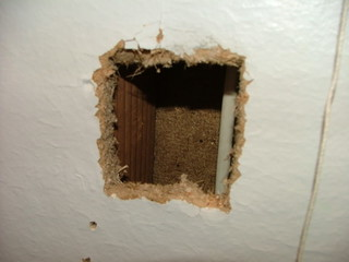 What the heck is this stuff for Is there asbestos in old drywall