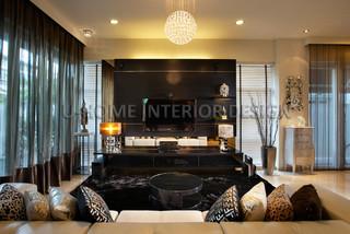 Charmant U Home Interior Design Pte Ltd   SG 534818