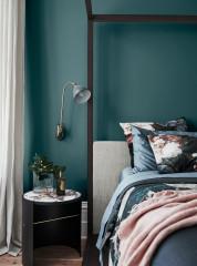 5 Soothing Paint Colour Palettes for Quiet Spots