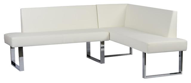 Palmera Sofa, White.