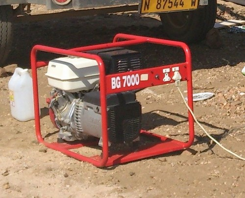 Which Portable Generator??