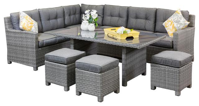 Lounge Sets beste dining lounge set