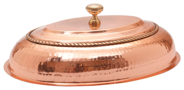 Lid For 892 Chafing Dish.