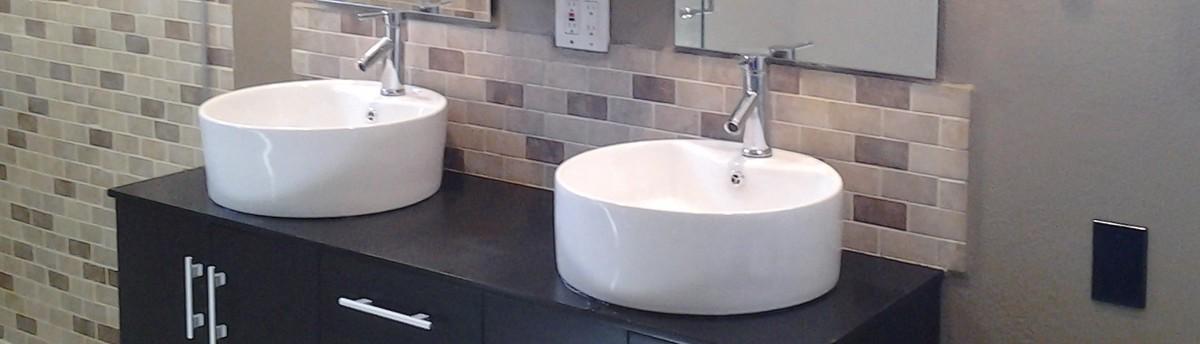 RCR Maintenance Services VALLEJO CA US - Bathroom remodel vallejo ca