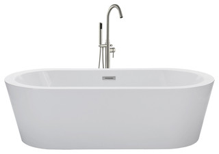 Helen Freestanding Bathtub, 67\