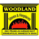 Woodland Stoves and Fireplaces