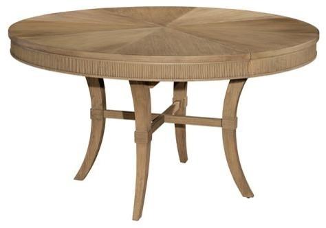 Hekman Urban Retreat Round Dining Table.