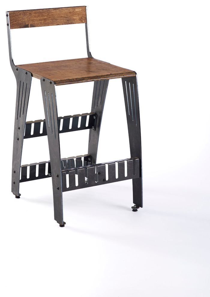 Pekota Counter Stool