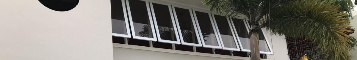 Caribbean Living St Maarten Windows And Doors Martin