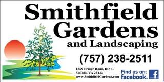 SMITHFIELD GARDENS INC   Suffolk, VA, US 23433
