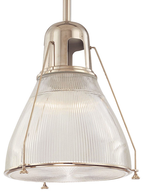 Hudson Valley Lighting 7315-Pn 120 1 Light Pendant.