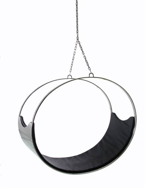 Lovely Hanging Ring Chair Contemporary Hanging Chairs