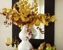 Design Happens » Archive » Thanksgiving Decorating Countdown: 3 Weeks To Go