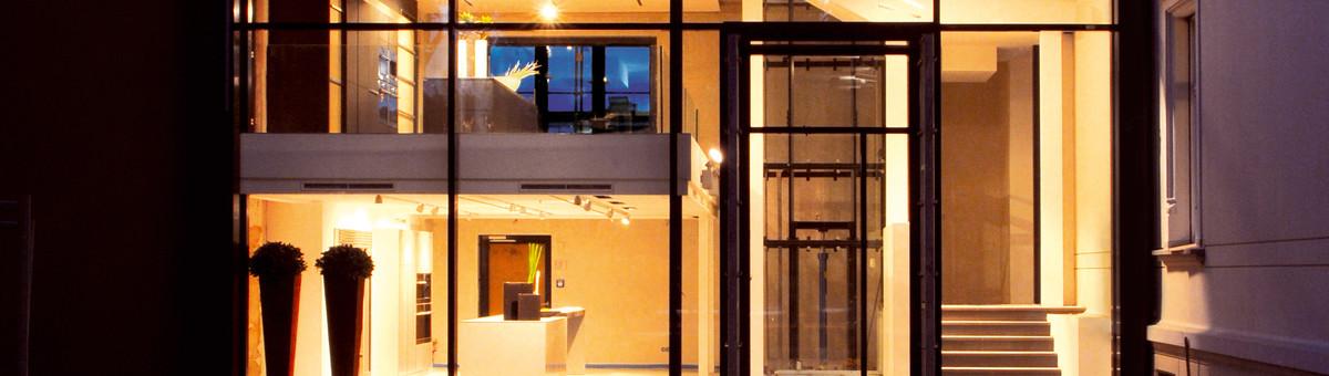 Einbauküchen Braunschweig joppe exklusive einbauküchen gmbh braunschweig de 38102