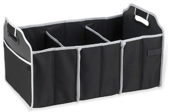 Collapsible Trunk Organizer contemporary-storage-and-organization