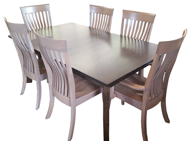 Hartford Dining Collection, 7 Piece Set