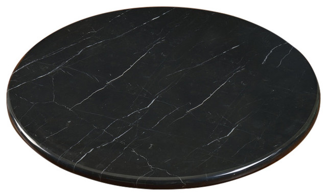 Lazy Susan New 24 Quot Round Marble Rotating Tray