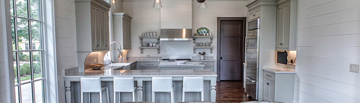 Touchstone Fine Cabinetry   Rutherfordton, NC, US 28139