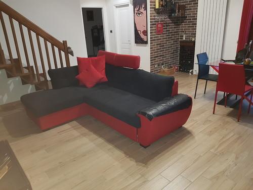 Quadri e tappeti soggiorno