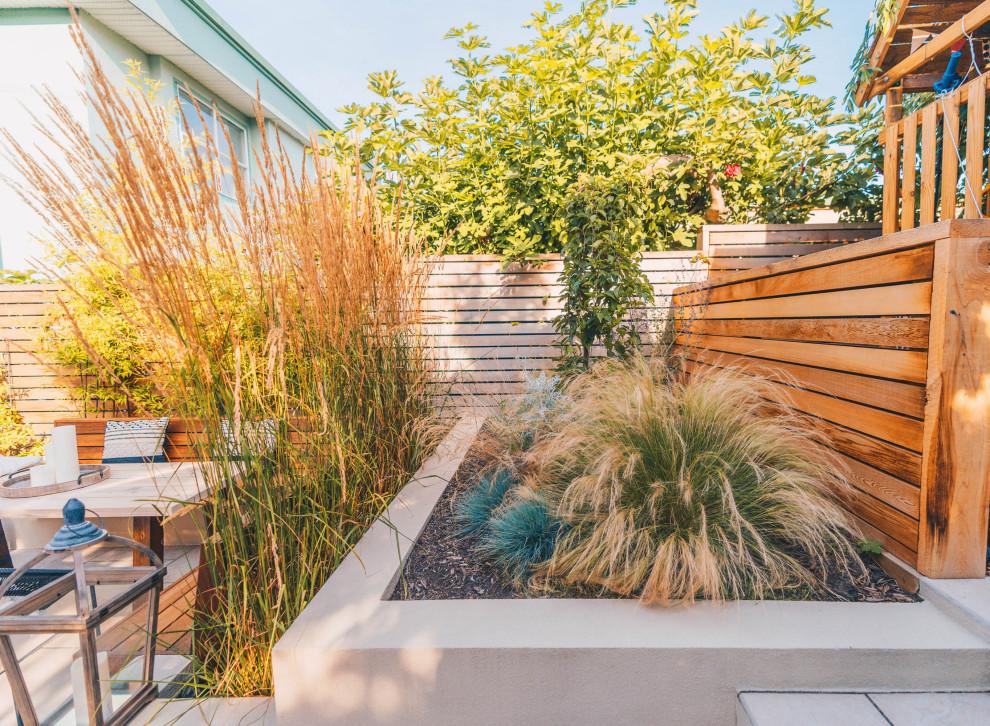 Home design - modern home design idea in Vancouver