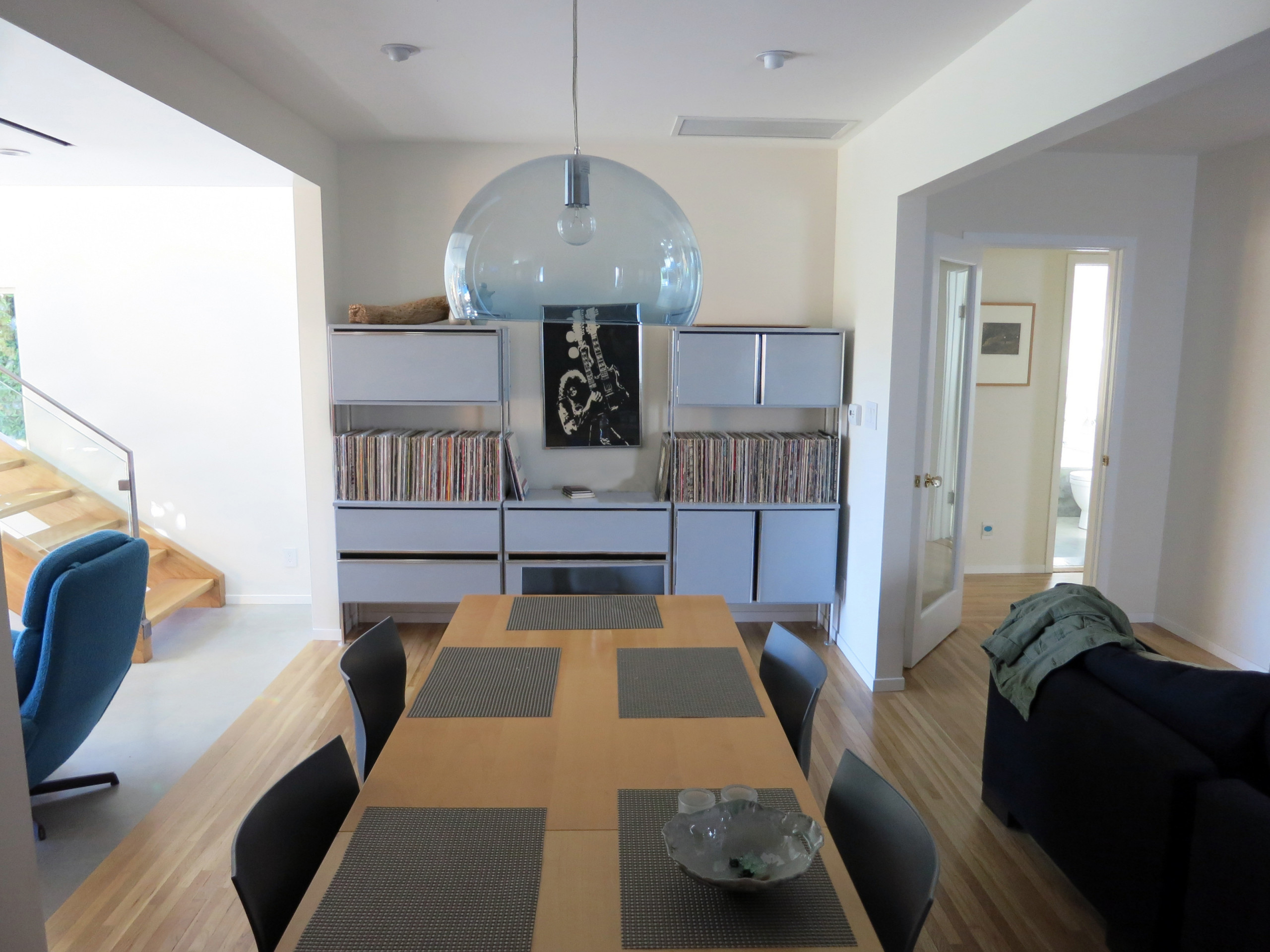 Burbank Addition and Remodel