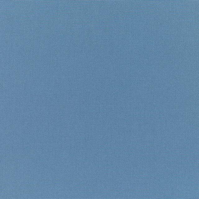 Canvas Fabric, Sapphire Blue